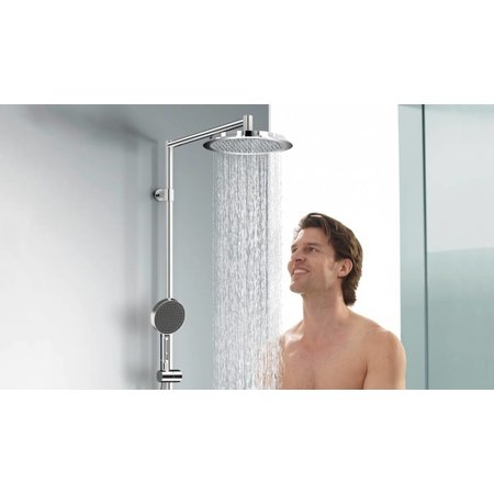 Shower and Bath for Him