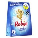 Robijn RUBY Geruch Builtjes Morgen Frische 3st