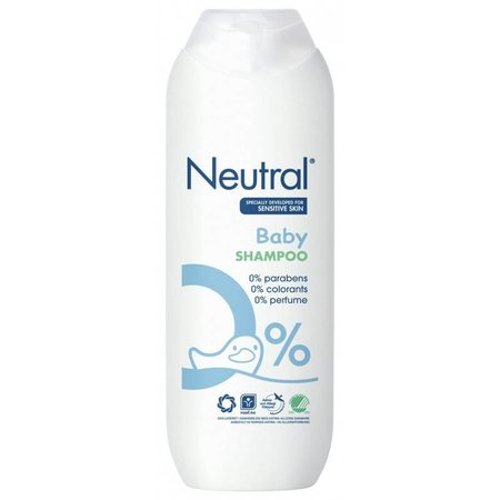 NEUTRAL Baby Shampoo Normales 250ml