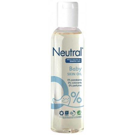 NEUTRAL Baby-Hautöl 150ml