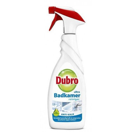 DUBRO Badkamer Spray 650ml