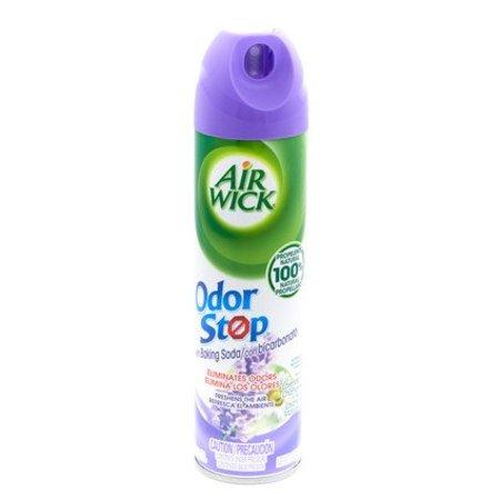 Airwick spray 240ml Odor Stop Lavendel