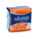 Always Always maandverband 10st Ultra normal plus