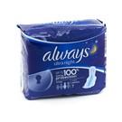 Always Always Ultra Damenbinde 7st Nacht