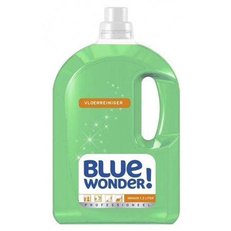 Blauwunder Bodenreiniger Professional 1.5 Liter