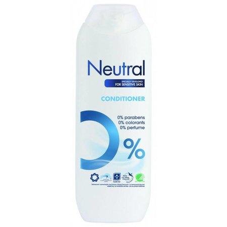 Neutral Conditioner normalerweise 250 ml