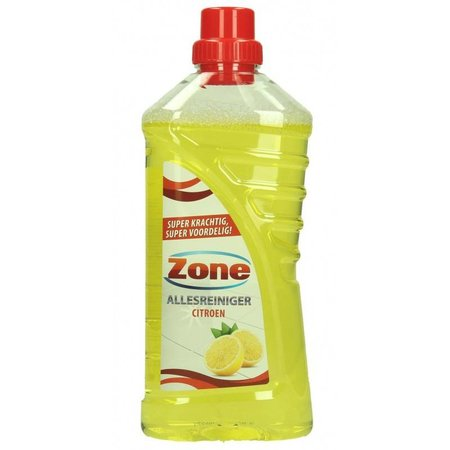 Zone Reiniger Lemon - 1 Liter