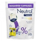 Neutral Neutral capsules  color 10 tabs