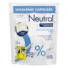 Neutral Neutral capsules Witte was 10 tabs