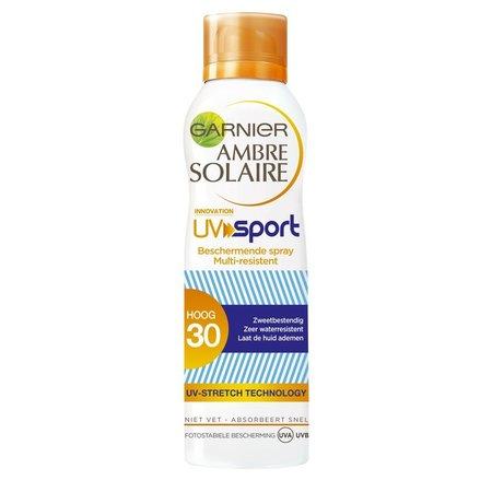 Garnier Ambre Solaire UV Sport 30
