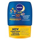 Nivea NIVEA SUN Kids Pocket Size Sun Lotion LSF 50 + 50ml