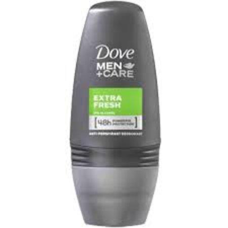 Dove Men + Care Deodorant Roller Extra Fresh 50 ml