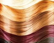 Haarfärbemitteln