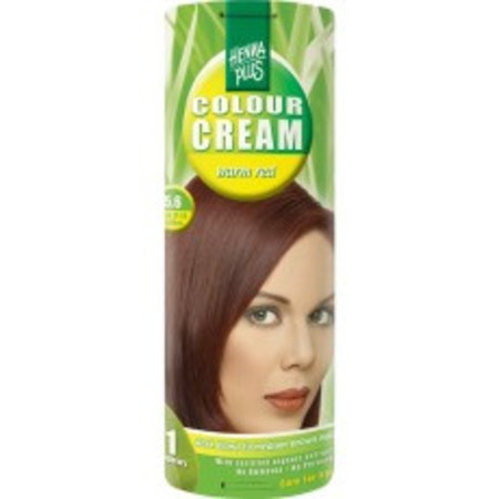 Henna Plus Color Red Hot Search 5.6