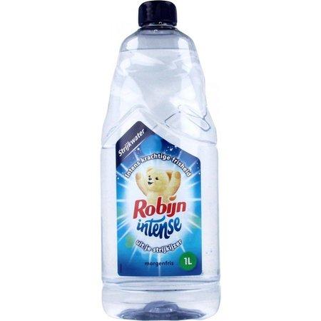 Rubin Morgen Bügel frisches Wasser 1L