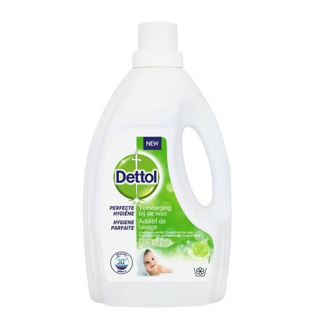Dettol Addition to the laundry 1.5L