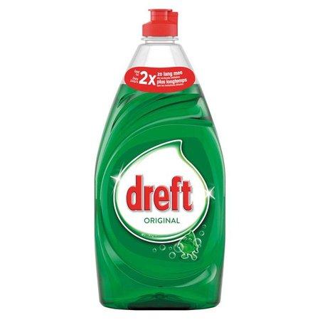 Dreft Waschmittel Ursprüngliches 820 ml