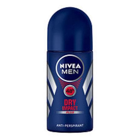 Nivea Men Dry Impact Anti-Transpirant Roller