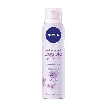 NIVEA Double Effect 150 ml