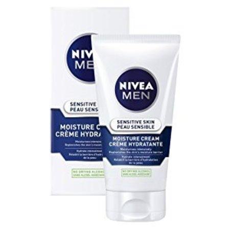 Nivea Men Sensitive - 75 ml - Moisturizer
