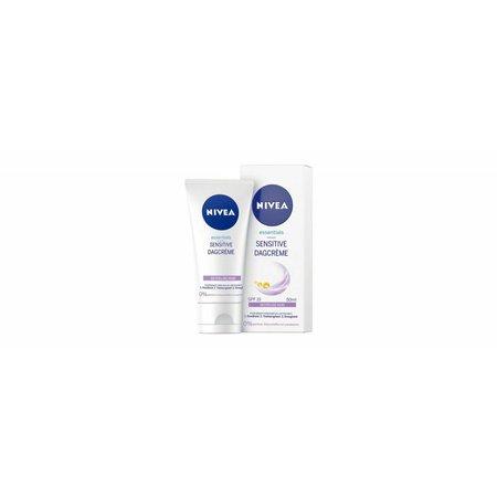 NIVEA Sensitive Essentials-SPF 15-50 ml - Creme
