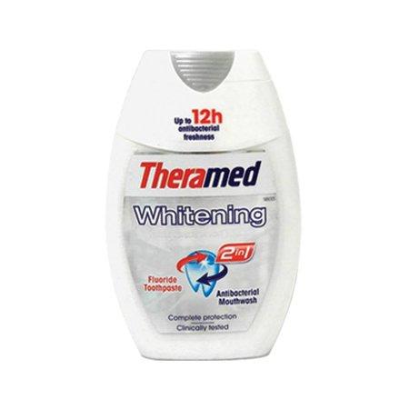 Theramed 2 in 1 Ultra White - 75 ml - Tandpasta