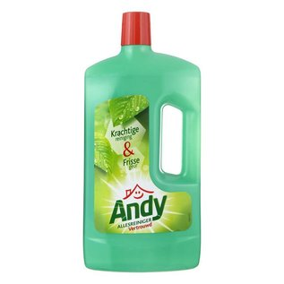 Andy Andy cleaner vertraut