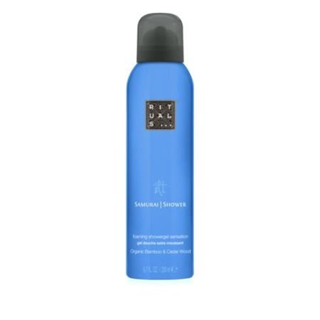 RITUALS Samurai Shower - 200ml - doucheschuim