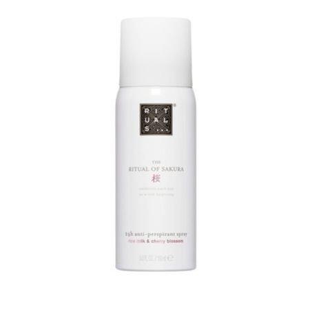 RITUALE Das Ritual von Sakura Anti-Transpirant Spray - 150ml
