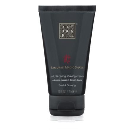 RITUALS SAMURAI MAGIC SHAVE 70ML