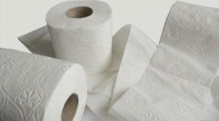 Toiletpapier en Tissues