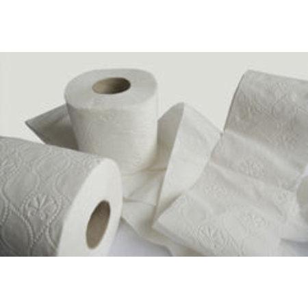 Toilettenpapier und Taschentücher