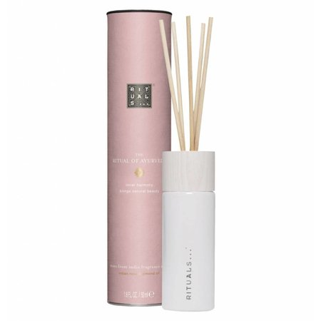RITUALS The Ritual of Ayurveda Mini Fragrance Sticks - 50ml - mini geurstokjes