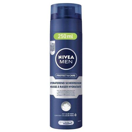 Nivea Men Schutz und Pflege für die Rasur