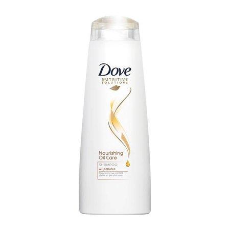 Dove Shampoo nourishing oilcare