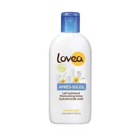 Lovea Bio Melk - 125 ml - Aftersun