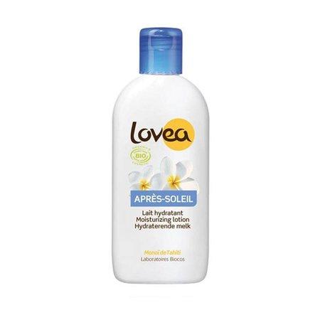 Lovea Bio-Milch - 125 ml - After Sun