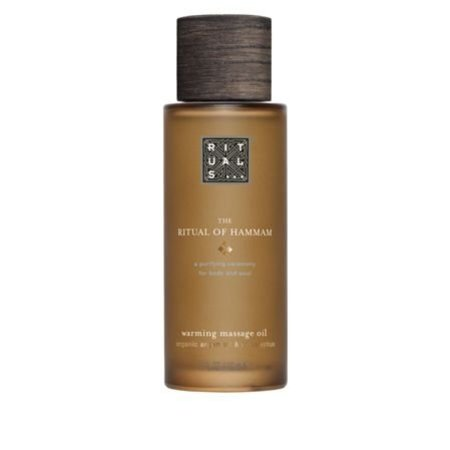 RITUALS Das Ritual der Hammam Massageöl Massageöl 100 ml