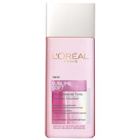 L'Oréal Paris Sublime Soft - 200 ml - Tonic