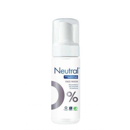 Neutral Gesichtsreinigung 150 ml