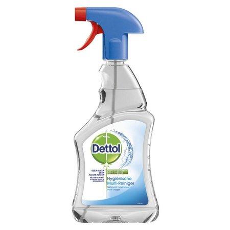 Dettol Hygiënische Multi-Reiniger Spray 500 ml