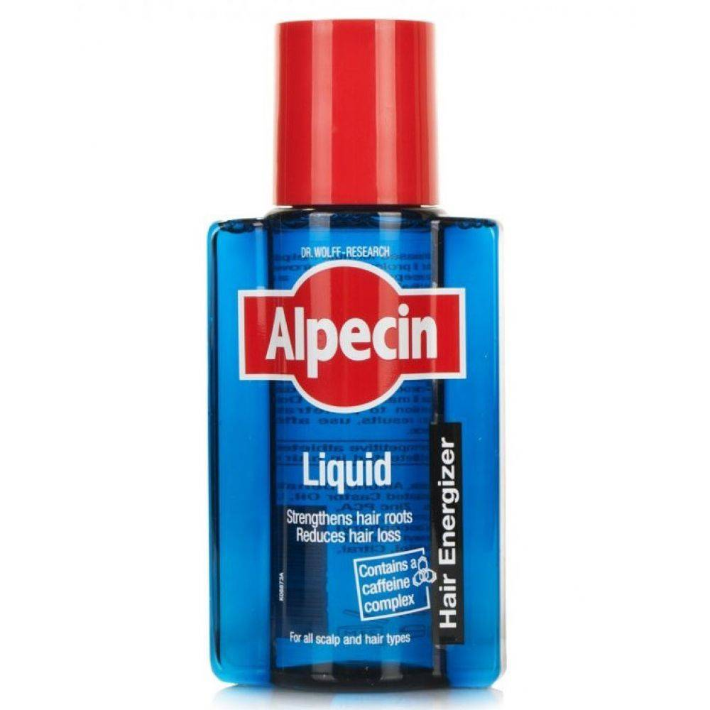 Alpecin Liquid 200 ml