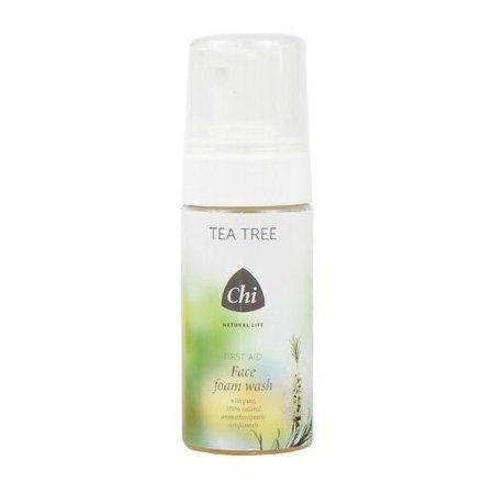 Teebaum Gesichtswäsche 115ml