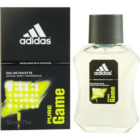 Adidas Pure Game for Men - 50 ml - Eau de toilette