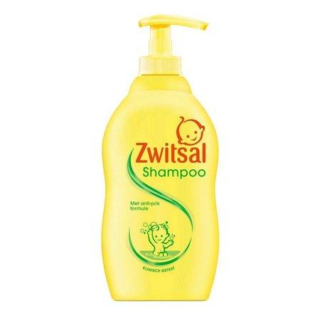 Zwitsal Shampoo - 400 ml - Baby