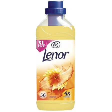 Weichspüler Lenor Summery Bries 1400 ml