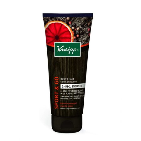 Kneipp Douche Men Sport & Go 200 ml