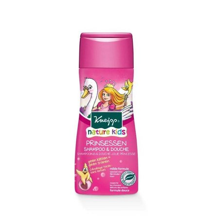 Kneipp-Shampoo & Shower Prinzessinnen 200 ml