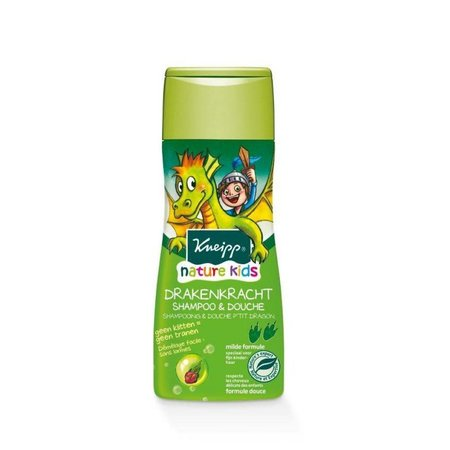 Kneipp Shampoo & Douche Drakenkracht 200 ml
