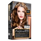 L`Oréal L'Oréal Préférence 5.3 Virginie Licht Hazel